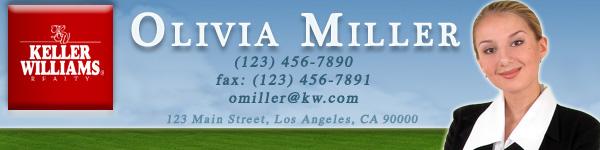 Real Estate Agent Websites Gallery: Webretool.com