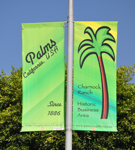 Palms, CA