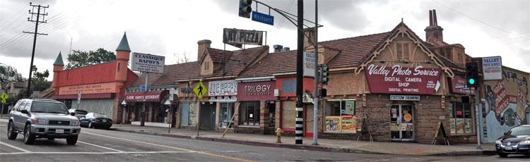 Valley Village, CA