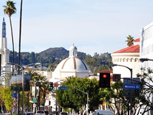 Westwood, CA